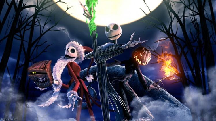 Готические костюмы на Хэллоуин