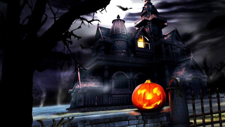 Праздник Хэллоуин