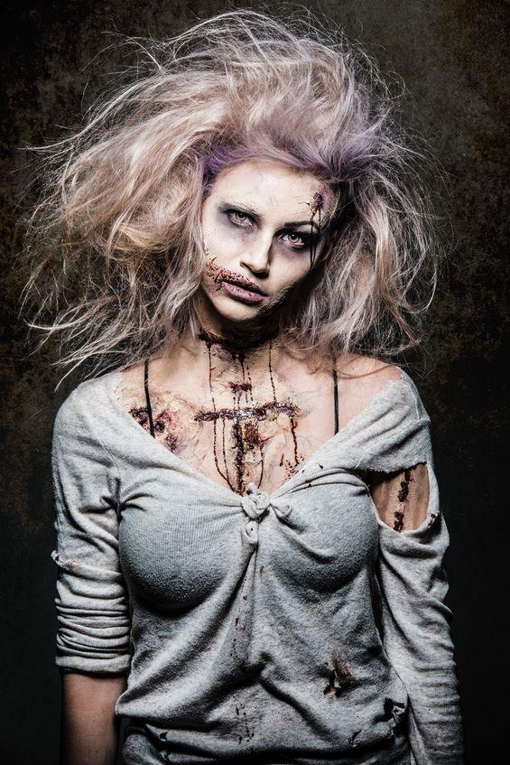 halloween-zombie-makeup